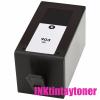 HP 903XL/907XL V6 NEGRO CARTUCHO DE TINTA COMPATIBLE (T6M15AE/T6L99AE/T6M19AE)