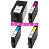 PACK HP 903XL/907XL VB CMYK CARTUCHOS DE TINTA COMPATIBLES