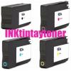 HP 953XL/957XL V10 CMYK CARTUCHOS DE TINTA COMPATIBLES