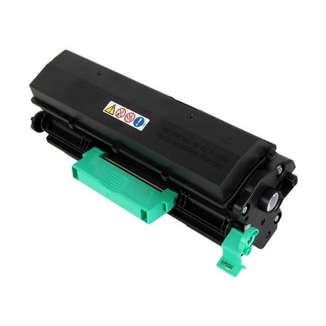 RICOH AFICIO SP3600/SP3610/SP4500/SP4510/SP4520/MP401SPF NEGRO CARTUCHO DE TONER COMPATIBLE (SP4500HE/407318/407340)