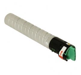 RICOH AFICIO MP-C2051/MP-C2551 NEGRO CARTUCHO DE TONER COMPATIBLE (842061/841504/841587)