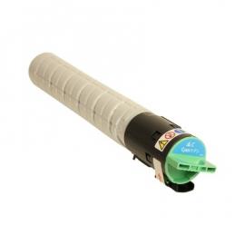 RICOH AFICIO MP-C2051/MP-C2551 CYAN CARTUCHO DE TONER COMPATIBLE