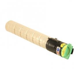 RICOH AFICIO MP-C2051/MP-C2551 AMARILLO CARTUCHO DE TONER COMPATIBLE