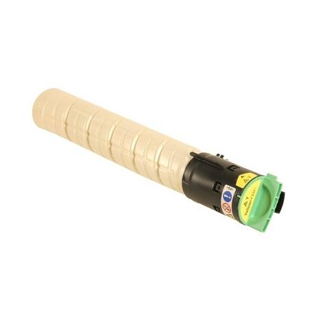 RICOH AFICIO MP-C2051/MP-C2551 AMARILLO CARTUCHO DE TONER COMPATIBLE (842062/841507)