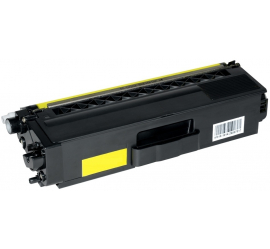 BROTHER TN910 AMARILLO CARTUCHO DE TONER COMPATIBLE (TN-910YL)