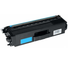 BROTHER TN421/TN423/TN426 CYAN CARTUCHO DE TONER COMPATIBLE (TN-421CY/TN-423CY/TN-426CY)