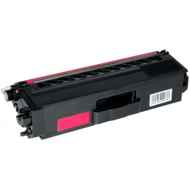 BROTHER TN421/TN423/TN426 MAGENTA CARTUCHO DE TONER COMPATIBLE (TN-421MG/TN-423MG)