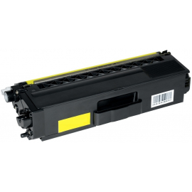 BROTHER TN421/TN423/TN426 AMARILLO CARTUCHO DE TONER COMPATIBLE (TN-421YL/TN-423YL)