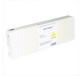 EPSON T6364 AMARILLO CARTUCHO DE TINTA COMPATIBLE (C13T636400)