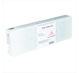 EPSON T6366 LIGHT MAGENTA CARTUCHO DE TINTA COMPATIBLE (C13T636600)