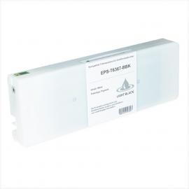 EPSON T6367 LIGHT NEGRO CARTUCHO DE TINTA COMPATIBLE (C13T636700)