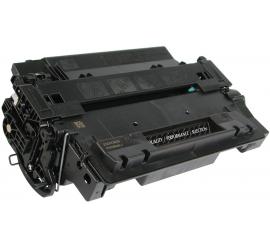 HP CE255A NEGRO CARTUCHO DE TONER COMPATIBLE Nº55A