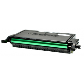DELL 2145 NEGRO CARTUCHO DE TONER COMPATIBLE (593-10368)
