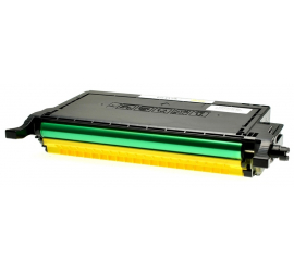 DELL 2145 AMARILLO CARTUCHO DE TONER COMPATIBLE (593-10371)