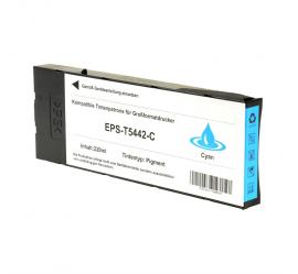 EPSON T544200 CYAN CARTUCHO DE TINTA COMPATIBLE (C13T544200)