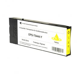 EPSON T544400 AMARILLO CARTUCHO DE TINTA COMPATIBLE (C13T544400)