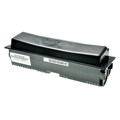 EPSON ACULASER M2400/MX20 NEGRO CARTUCHO DE TONER COMPATIBLE (C13S050582)