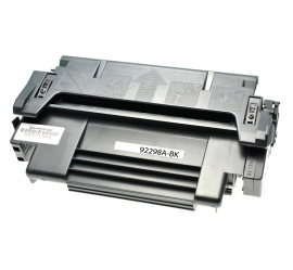 HP 92298A NEGRO CARTUCHO DE TONER COMPATIBLE Nº98A