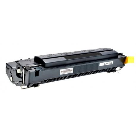 HP C3909A NEGRO CARTUCHO DE TONER COMPATIBLE Nº09A