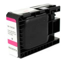 EPSON T5803 MAGENTA CARTUCHO DE TINTA COMPATIBLE (C13T580300)