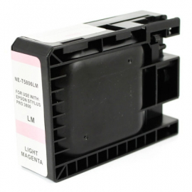 EPSON T5806 MAGENTA LIGHT CARTUCHO DE TINTA COMPATIBLE (C13T580600)