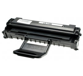 DELL 1100/1110 NEGRO CARTUCHO DE TONER COMPATIBLE (593-10109)