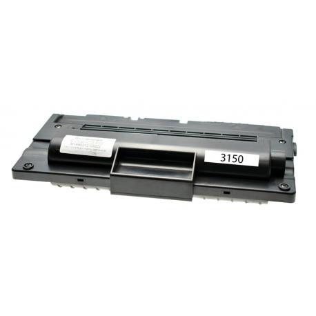 XEROX PHASER 3150 NEGRO CARTUCHO DE TONER COMPATIBLE (109R00747)