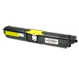 XEROX PHASER 6115MFP/6120 AMARILLO CARTUCHO DE TONER COMPATIBLE (113R00694)