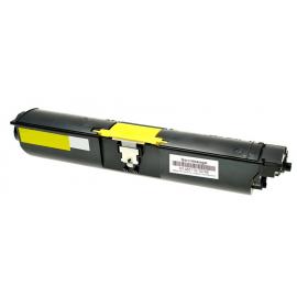 XEROX PHASER 6121MFP AMARILLO CARTUCHO DE TONER COMPATIBLE (106R01468)