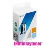 G&G BROTHER LC980/LC1100 CYAN CARTUCHO DE TINTA COMPATIBLE