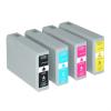 PACK EPSON T7901/T7902/T7903/T7904 (79XL) CMYK CARTUCHOS DE TINTA COMPATIBLES