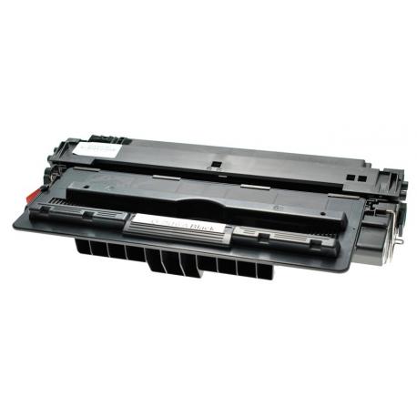 HP Q7516A NEGRO CARTUCHO DE TONER COMPATIBLE Nº16A