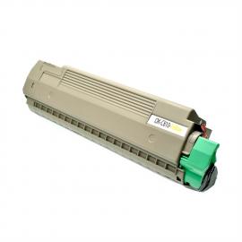 OKI C810/C830 AMARILLO CARTUCHO DE TONER COMPATIBLE (44059105)