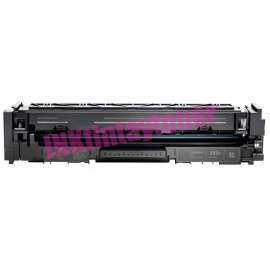 HP CF540X/CF540A NEGRO CARTUCHO DE TONER COMPATIBLE Nº 203X (CHIP ACTUALIZADO)