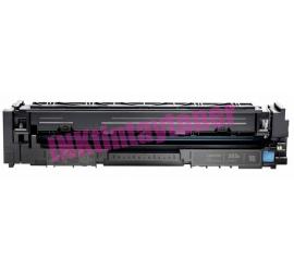 HP CF541X/CF541A CYAN CARTUCHO DE TONER COMPATIBLE Nº 203X (CHIP ACTUALIZADO)
