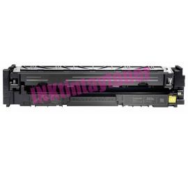 HP CF542X AMARILLO CARTUCHO DE TONER COMPATIBLE Nº 203X