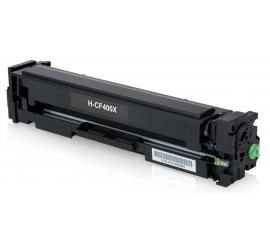 HP CF400X NEGRO CARTUCHO DE TONER COMPATIBLE Nº201X