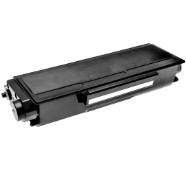 BROTHER TN3130/TN3170/TN3230/TN3280 NEGRO CARTUCHO DE TONER COMPATIBLE (ALTA CAPACIDAD/JUMBO)