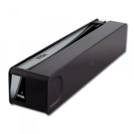 HP 970XL NEGRO CARTUCHO DE TINTA PIGMENTADA COMPATIBLE (CN625AE)