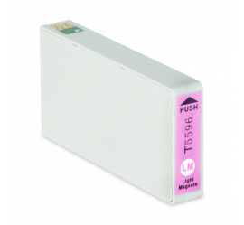 EPSON T5596 MAGENTA LIGHT CARTUCHO DE TINTA COMPATIBLE (C13T55964010)