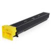 KONICA MINOLTA BIZHUB C452/C552/C652 AMARILLO CARTUCHO DE TONER COMPATIBLE (A0TM250/TN-613Y)