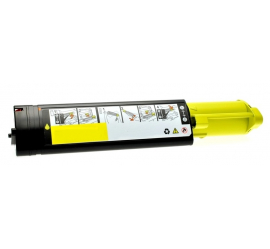 DELL 3010 AMARILLO CARTUCHO DE TONER COMPATIBLE