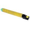 RICOH AFICIO MP-C3002/MP-C3502 AMARILLO CARTUCHO DE TONER COMPATIBLE (842017/841652/841740)