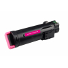 XEROX PHASER 6510/WORKCENTRE 6515 MAGENTA CARTUCHO DE TONER COMPATIBLE (106R03478/106R03474)
