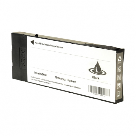 EPSON T407011 NEGRO CARTUCHO DE TINTA COMPATIBLE (C13T407011)