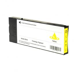 EPSON T408011 AMARILLO CARTUCHO DE TINTA COMPATIBLE (C13T408011)