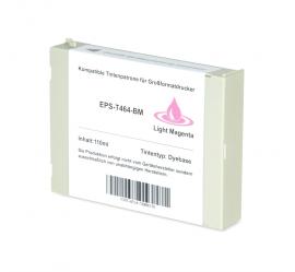EPSON T464011 MAGENTA LIGHT CARTUCHO DE TINTA COMPATIBLE (C13T464011)