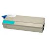 OKI C7100/C7300/C7350/C7500 CYAN CARTUCHO DE TONER COMPATIBLE (41963007)