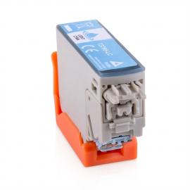 EPSON T3795/T3785 (378XL) CYAN LIGHT CARTUCHO DE TINTA COMPATIBLE (C13T37954010/C13T37854010)
