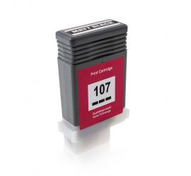 CANON PFI107 NEGRO MATE CARTUCHO DE TINTA COMPATIBLE (PFI-107MBK/6704B001)